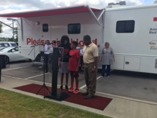 bloodmobile talk